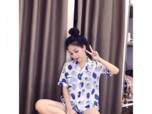 Bộ pijama Thái Lan
