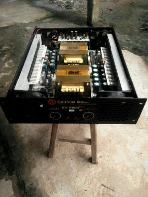Cục đẩy công suất ghs 9900