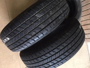 Cần bán lốp Bridgestone 185/60R15 made in Japan, giá tốt