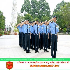 Dịch vụ bảo vệ nhà hàng Quận Phú Nhuận
