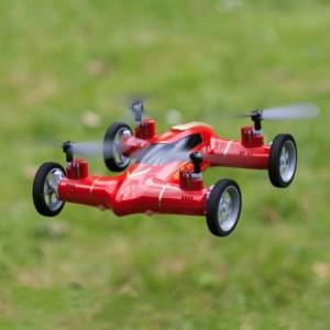 Xe Bay Flycar vừa bay Hoặc vừa chạy ,quà tặng độc đáo cho Bé - MSN388151