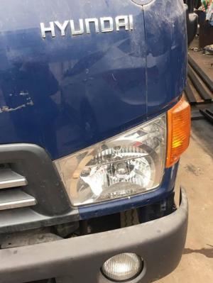 Xe tải Hyundai : Xe tải Hyundai HD99 thùng bạt tải 6tấn5