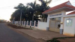 Bán đất khu dân cư Chư Á đường Nguyễn Chí Thanh