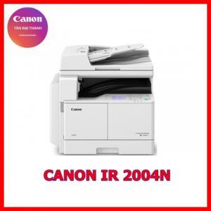 Canon ImagerRunner 2004N