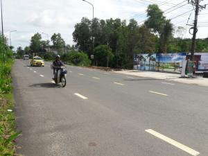 Đất Mặt Tiền Đường Búng Gội, Dt 120M, Ngay Bãi Tăm Ông Lang, Cách Chợ Đêm Phú Quốc 10 Phút.