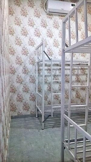 Phòng nghỉ homestay