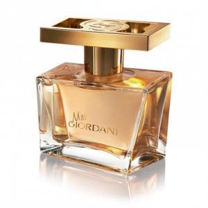 Nước hoa nữ Oriflame 30399 Miss Giordani Gold Eau de Parfum