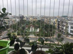 Bán chung cư thuộc tòa B Petro Thăng Long