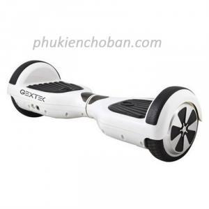 Xe Điện Cân Bằng chính hãng Hoverboard 6.5inch Trắng