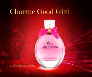 Nước Hoa Charme Good Girl 100ml