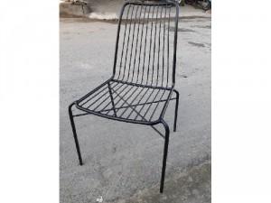 Ghế sắt giá sỉ  F01