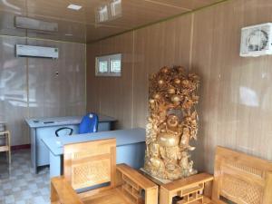 Thuê container giá rẻ Quảng Ngãi