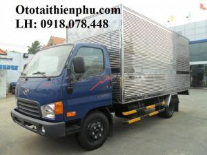 Xe tải Hyundai HD65, Gía ưu đãi , Hỗ trợ vay trả góp 85%