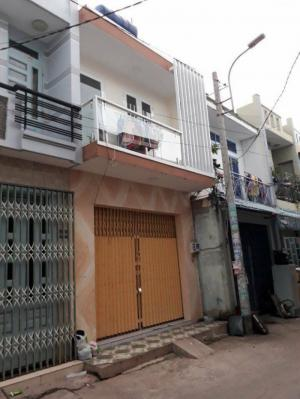 Bán nhà 6/6 đường số 14 quận Bình Tân