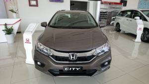 Honda CITY giá hợp lý, giao xe ngay, hỗ trợ ngân hàng 90%