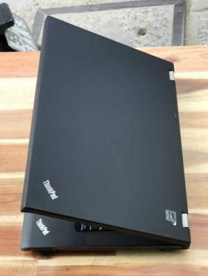 Laptop Lenovo Thinkpad T410, i5 M540 4G 250G Vga rời víp zin