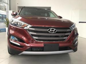 Hyundai Tucson 2.0 AT bản đặc biệt xăng tại Hyundai Đắk Lắk, Hỗ trợ vay đến 90% giá trị xe.
