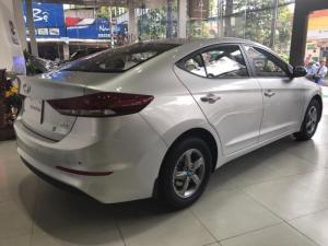 Hyundai Elantra 1.6 MT tại Hyundai Đắk Lắk, Hỗ trợ vay 85% giá trị xe.