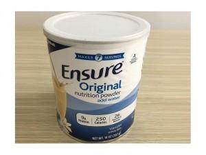 Sữa bột Ensure Original