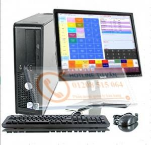Kinh doanh thành công cùng máy tính tiền chuyên nghiệp