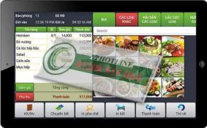 Kinh doanh phát đạt cùng phần mềm quản lý Mimosa