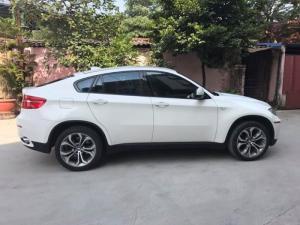 Bán xe BMW X6 xdrive sx 2008 đk 2009 màu trắng