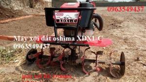 Máy xới đất đa năng Oshima XDX1-C
