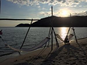 Du lịch soi cá qua đêm tại nha trang