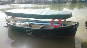 Du lịch sông Cái Nha Trang