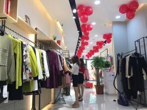 Cần tuyển 2 nhân viên bán hàng tại quận Tân Bình
