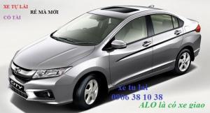 Xe ô tô tự lái tại HCM tất cả chỉ 600k