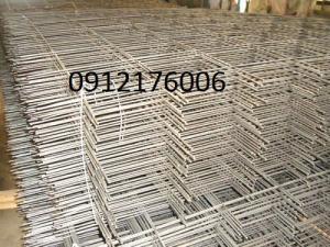 Chuyên lưới đổ bê tông, lưới xây dựng giá cạnh tranh