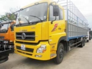 Bán xe tải vay trả góp, lãi xuất thấp