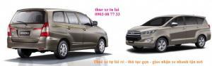 Thuê xe tự lái , có tài giá Rẻ - Giao xe nhanh 24/24