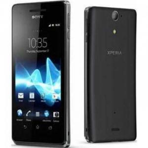 Điện thoại xperia v