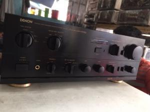 Bán chuyên ampli Denon PMA 880D  hàng bãi
