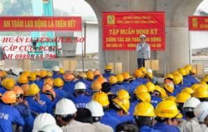Huấn luyện an toàn lao động nhóm 5/ an toàn lao động trong y tế