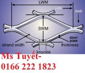 Chuyên lưới dập giãn, lưới trát tường,lưới tô tường, lưới quả trám