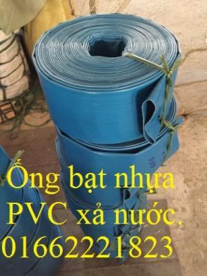 Chuyên ống vải bạt hút nước, hút cát, tải sỏi hàng có sẵn taị Hà Nội