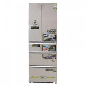 Tủ Lạnh Mitsubishi MR-WX53Y 506 lít 6 cửa - Nhập khẩu Nhật Bản