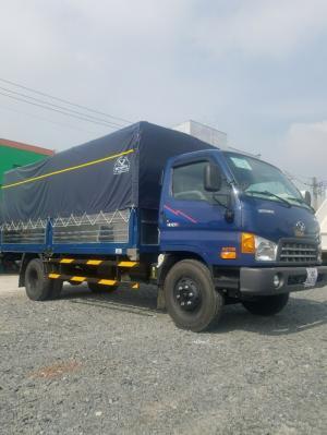 Xe Tải 8 Tấn Hyundai HD 120SL Đô Thành