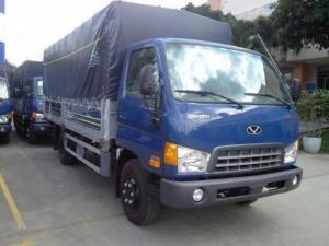 Xe Tải Hyundai 2t5|Bán Xe Tải Hyundai 2t5 Hd65 Trả Góp