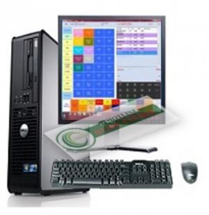 Lắp đặt máy tính tiền – phần mềm quản lý cho bạn chuẩn bị khai trương quán ăn, quán coffee, karaoke...