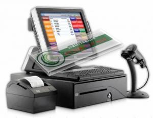 """Chuyên cung cấp các thiết bị máy tính tiền """"CẢM ỨNG"""" cao cấp cho bạn kinh doanh tại Hồ Chí Minh"""