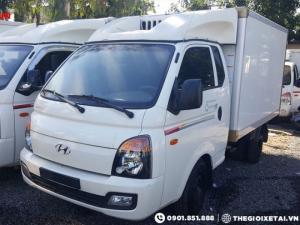 Đại Lý bán Xe Tải Đông Lạnh/ Xe Tải Đông Lạnh Hyundai PorterII