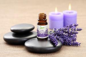 Tinh dầu Oải Hương (laventer)