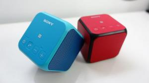 Loa bluetooth Sony SRS-X11
