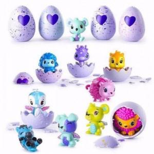 Hatchimals egg (đồ chơi trứng nở hatchimals) là một trong những món quà Giáng sinh và năm mới đang được săn tìm nhiều nhất năm nay.