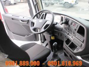 Đại lý bán xe đầu kéo Hyundai Xcient Trago 360ps 410ps 440ps trả góp đưa 150 TRIỆU nhận xe