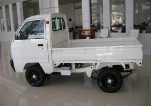 Cần bán Suzuki 645 KG giá 245 triệu đời 2017